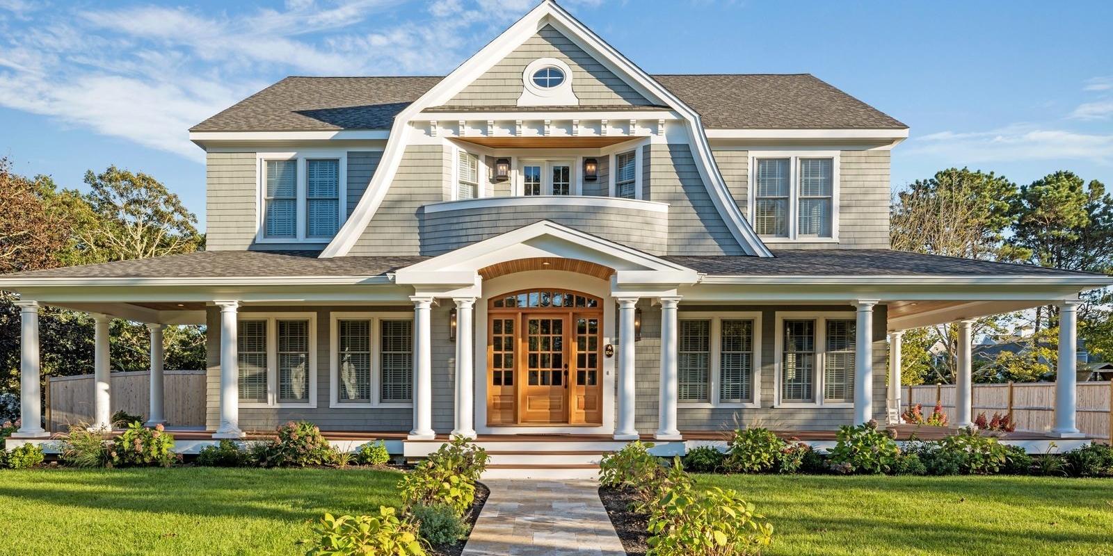 McPhee Associates - Custom Home Builder - Cape Cod MA